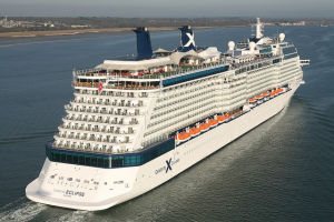Celebrity Eclipse, .